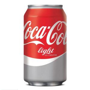 CocaColaLight