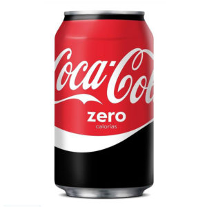 CocaColaZero